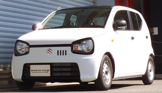 新型アルト HA36V ダウンサス 『 Ti2000 ...: minkara.carview.co.jp/userid/255681/blog/35201775